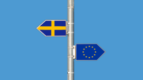 Svexit – svensk folkomröstning om EU-medlemsskap