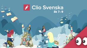 Clio Svenska – bakom kulisserna