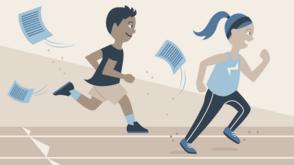 Rörelsekatalogen – skapa rörelse i undervisningen