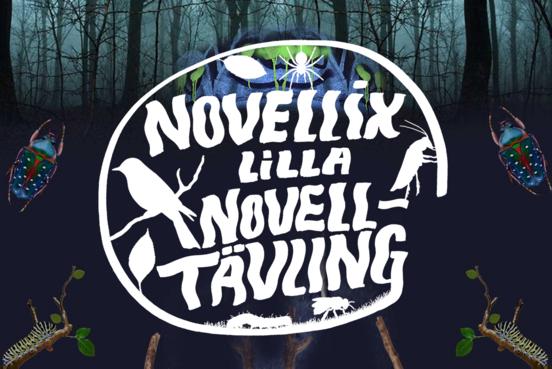 Novellix Lilla Novelltävling 2018 – för alla som går i årskurs 8