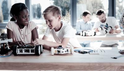 21st century skills rustar dina elever för framtiden