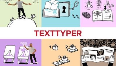 Träna på texttyper inför nationella proven