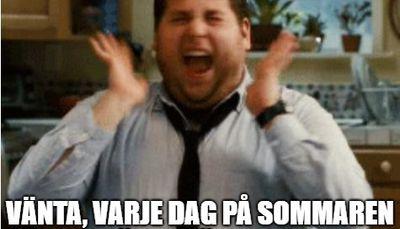 6 memes om sommarsemestern som bara lärare kan förstå