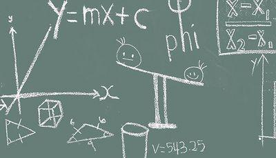 Anmäl dig till workshoppar om ett möjligt läromedel för matematik